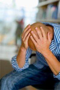 La irritabilidad masculina