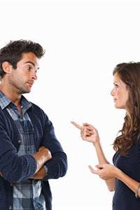 Relación armoniosa: cómo evitar los conflictos