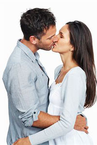 Datos desconocidos sobre los besos