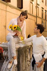 Cómo comportarse con un hombre o las reglas del amor